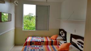 Residencial Bertoglio, Ferienwohnungen  Florianópolis - big - 80