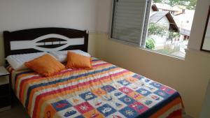 Residencial Bertoglio, Ferienwohnungen  Florianópolis - big - 77