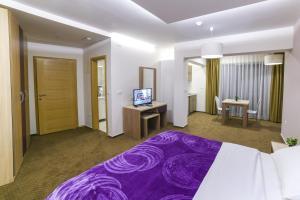 Hotel Patria - фото 4