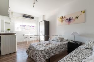 Мадрид - Apartamentos Arguelles
