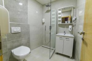 Hotel Patria - фото 16