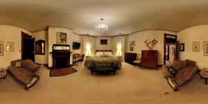 Herrold on Hill Bed and Breakfast - Accommodation - Wabash