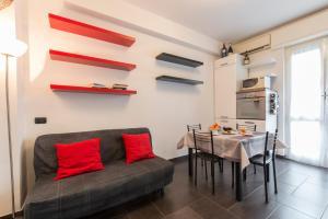 Certosa Apartment - Baldo Degli Ubaldi
