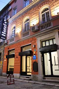 Hotel Story - фото 11