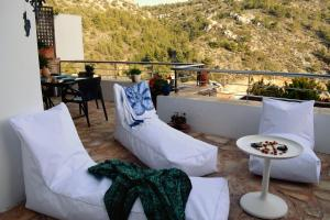 Panorama Penthouse & Studios, Appartamenti  Atene - big - 62