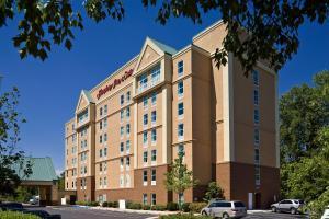 Hampton Inn and Suites Charlotte Arrowood