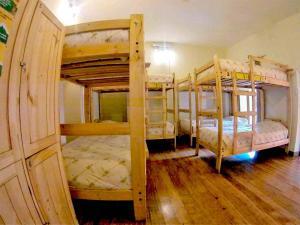 Ecopackers Hostels, Хостелы  Куско - big - 25