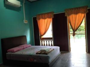 Villa Sri Tebengau, Nyaralók  Kuah - big - 4