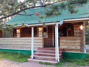 Holiday Home On Ladoga