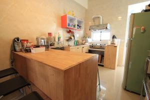 Little Little Homestay, Priváty  Taitung City - big - 39