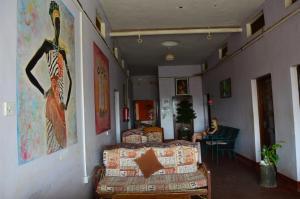Casa Del Turista Bed & Breakfast