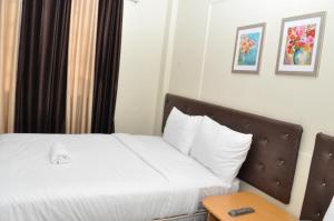 Фото отеля Naga Pilgrims Hotel