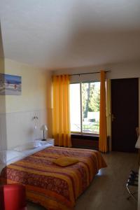 Inter Hotel Hostellerie des Pins