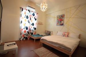 Little Little Homestay, Priváty  Taitung City - big - 9