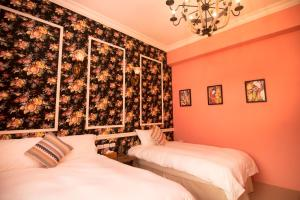 Sun Giraffe Taitung B&B, Privatzimmer  Taitung City - big - 13