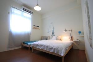 Little Little Homestay, Priváty  Taitung City - big - 4