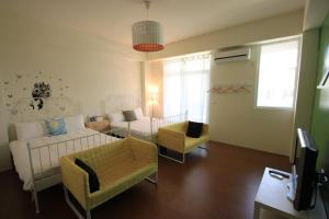Little Little Homestay, Priváty  Taitung City - big - 16