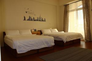 Little Little Homestay, Priváty  Taitung City - big - 13