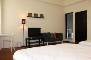 Little Little Homestay, Priváty  Taitung City - big - 11