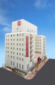 obrázek - Nest Hotel Kumamoto