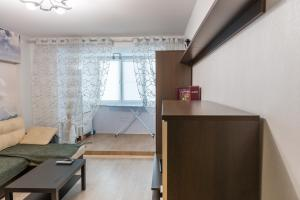 Lux Apartment in Khamovniki, Apartmanok  Moszkva - big - 12
