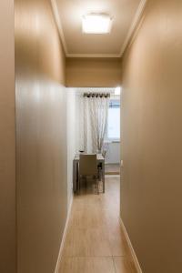 Lux Apartment in Khamovniki, Ferienwohnungen  Moskau - big - 5