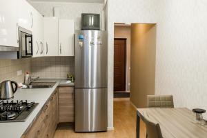Lux Apartment in Khamovniki, Ferienwohnungen  Moskau - big - 2