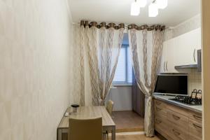 Lux Apartment in Khamovniki, Ferienwohnungen  Moskau - big - 9