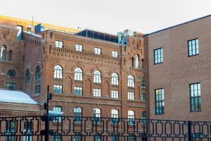 Lux Apartment in Khamovniki, Ferienwohnungen  Moskau - big - 8