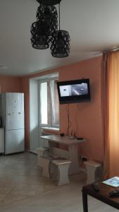 Apartment on Vygonnaya, 4