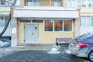 Lux Apartment in Khamovniki, Ferienwohnungen  Moskau - big - 7