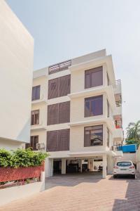 Kolam Apartments - Adyar
