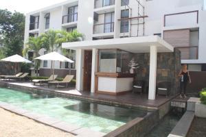 Residence Trou aux Biches 5Mn de la plage - , , Mauritius