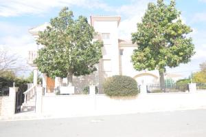 Asprou Potamou Villa, Vily  Peyia - big - 4