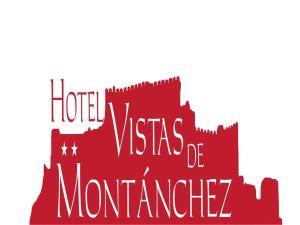 Hotel Escuela Vistas de Montánchez