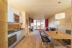 Rittis Alpin Chalets Dachstein, Apartmanhotelek  Ramsau am Dachstein - big - 13