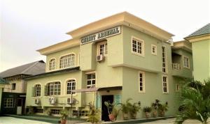 Christ Arsenal Retreat Centre