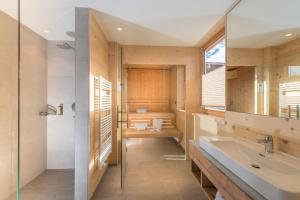 Rittis Alpin Chalets Dachstein, Apartmanhotelek  Ramsau am Dachstein - big - 16