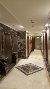 Zamzam Al Mashaer Hotel