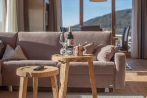 Rittis Alpin Chalets Dachstein, Apartmanhotelek  Ramsau am Dachstein - big - 17