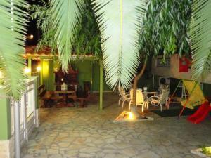Phoenix Studios, Ferienwohnungen  Sarti - big - 63