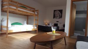 Hof von Oldenburg, Hotely  Tossens - big - 29