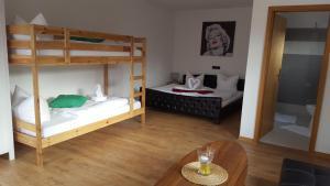 Hof von Oldenburg, Hotely  Tossens - big - 28
