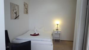 Hof von Oldenburg, Hotely  Tossens - big - 19