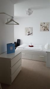 Hof von Oldenburg, Hotely  Tossens - big - 18