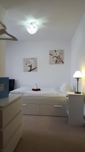 Hof von Oldenburg, Hotely  Tossens - big - 17