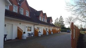 Hof von Oldenburg, Hotely  Tossens - big - 99