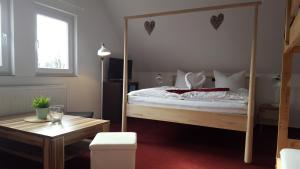 Hof von Oldenburg, Hotely  Tossens - big - 10