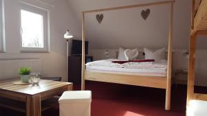 Hof von Oldenburg, Hotely  Tossens - big - 26