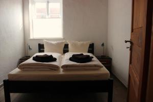 My-Bed Ferienwohnung Fachwerk, Apartmány  Börgerende-Rethwisch - big - 6
